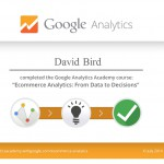 Ecommerce_Analytics_ From_Data_to _Decisions_ Certificate