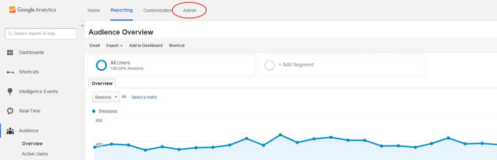 How To Set-Up Google Analytics Site Search Tracking