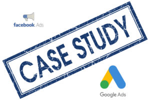 Facebook or Google Ads: My data driven experience & Case Studies